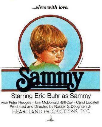Sammy Poster