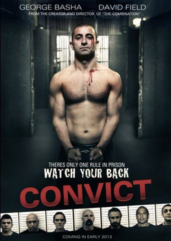 Watch Convict