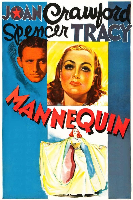 Watch Mannequin