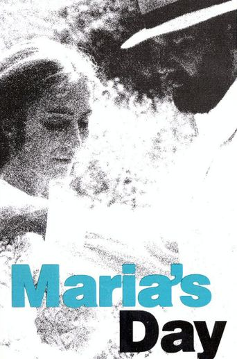 Maria's Day Poster