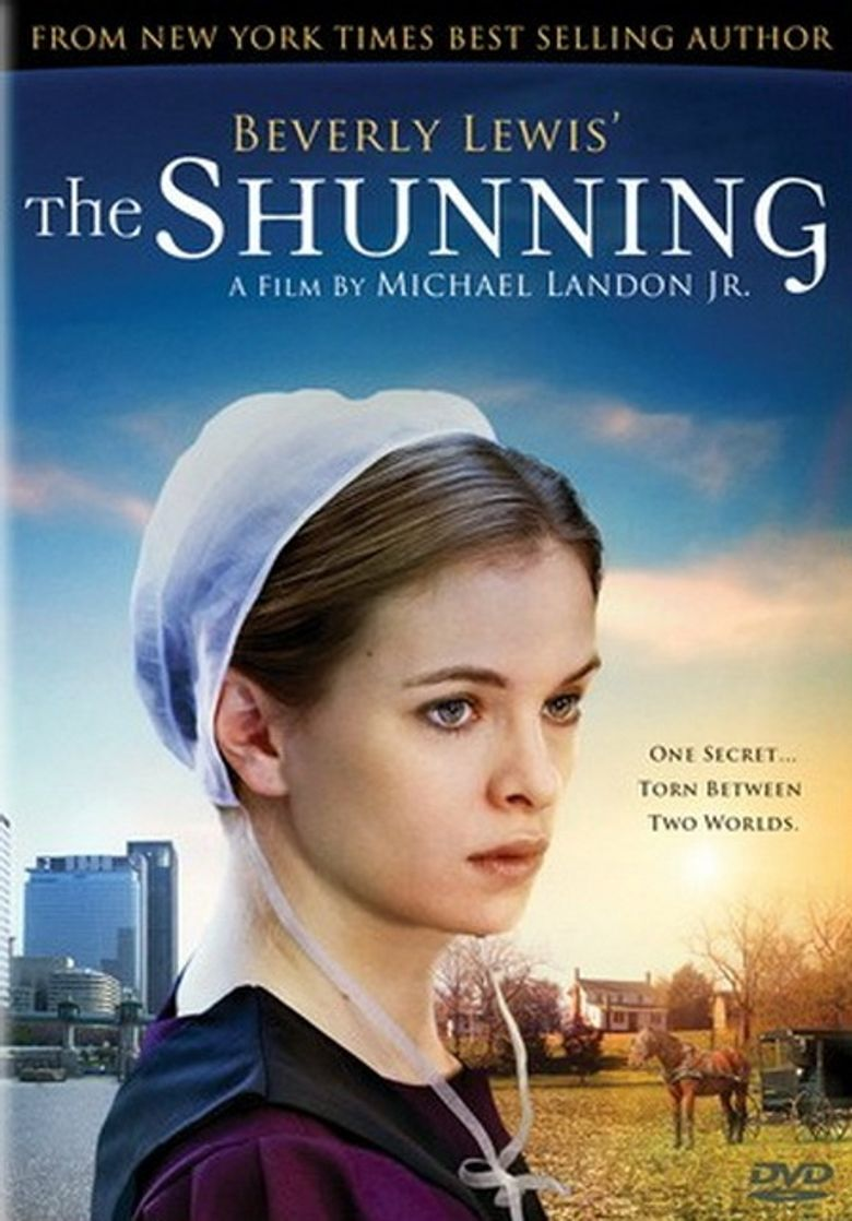 The Shunning Poster