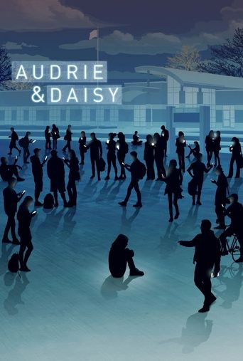 Audrie & Daisy Poster
