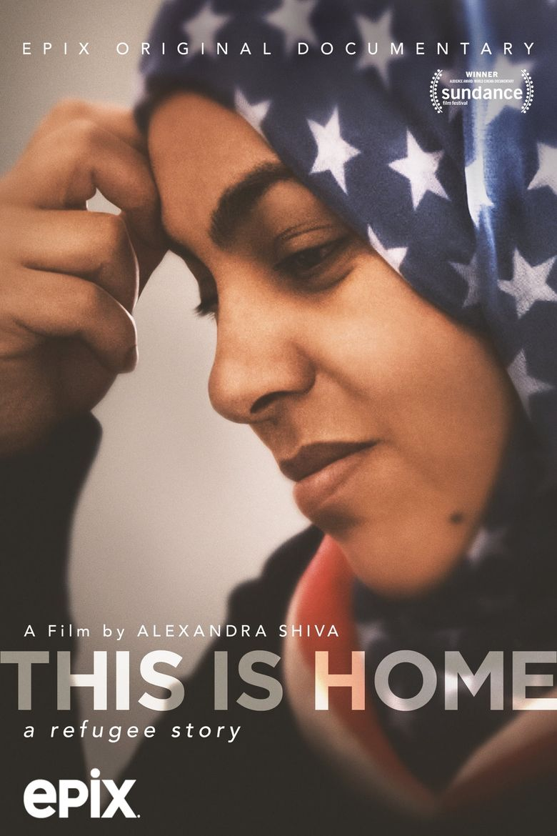 This Is Home: A Refugee Story Poster