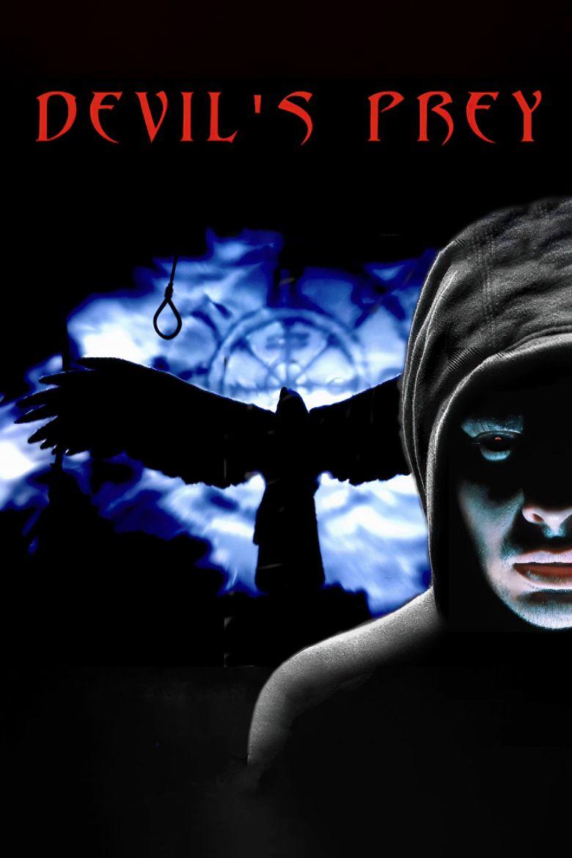 Devils Prey Poster