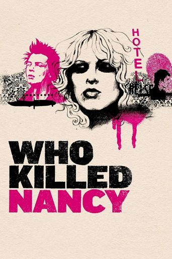 Who Killed Nancy? Poster