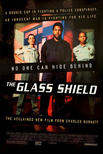 Watch The Glass Shield