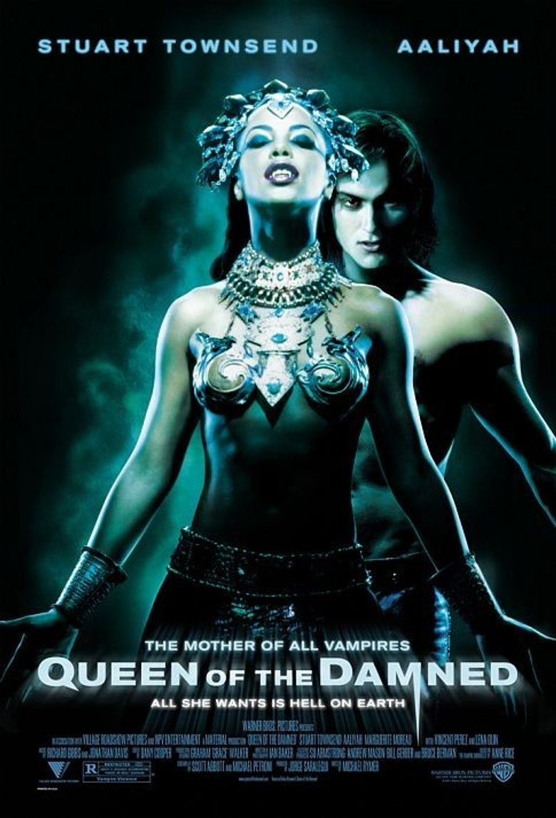 Watch Queen of the Damned