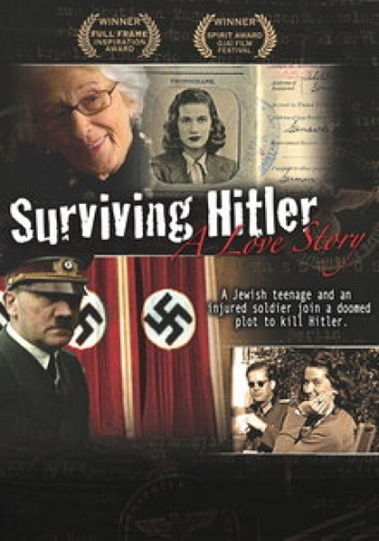 Watch Surviving Hitler: A Love Story
