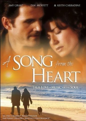 A Song from the Heart Poster