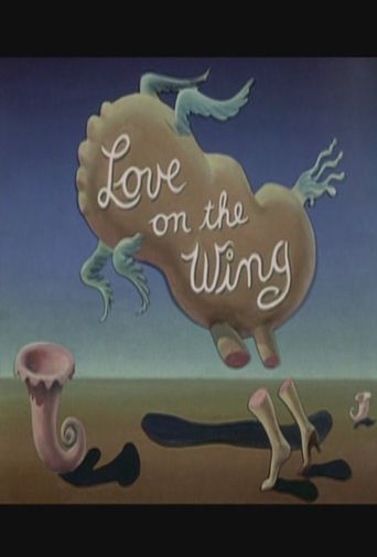 Love on the Wing Poster