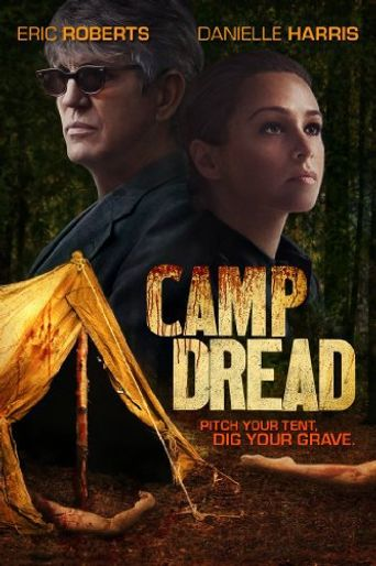 Camp Dread Poster