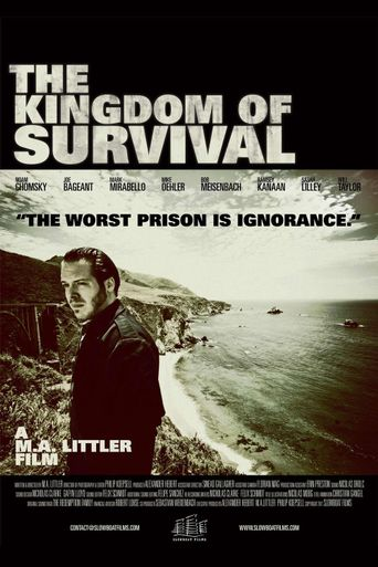 The Kingdom of Survival Poster