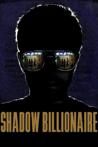 Billionaire Poster