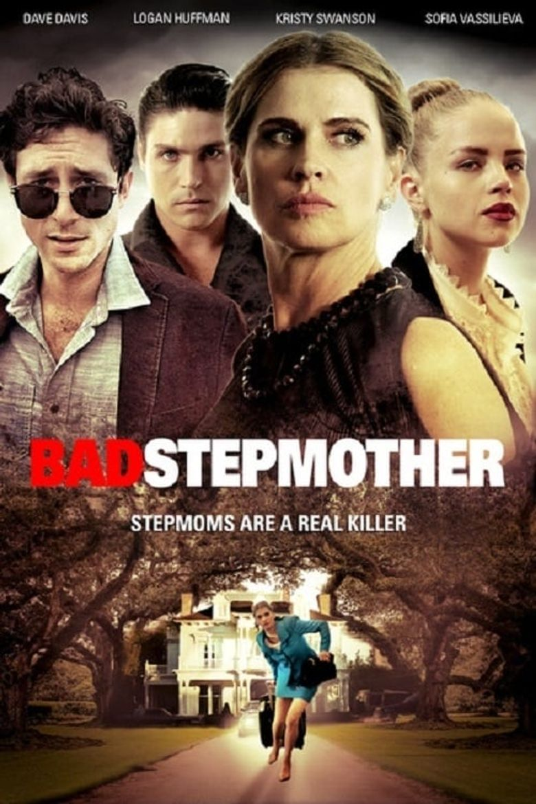 Bad Stepmother Poster
