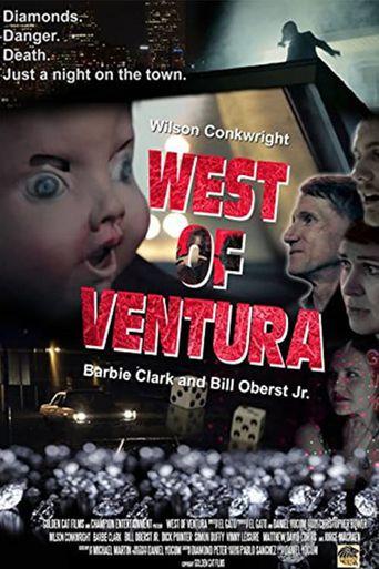 West of Ventura Poster