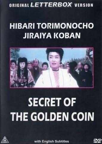 Secret of the Golden Coin Poster