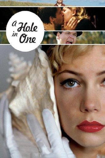 A Hole in One Poster