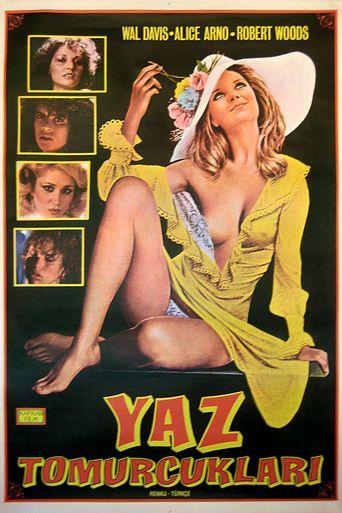 Les gloutonnes Poster