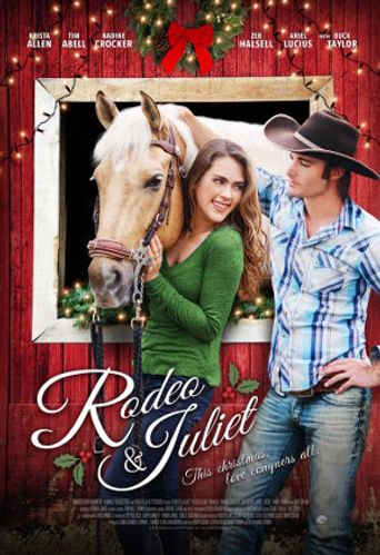 Rodeo and Juliet Poster