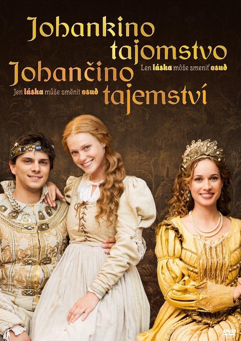 Johankino tajomstvo Poster