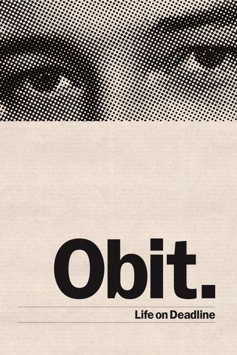 Obit Poster
