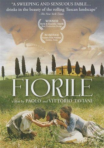 Fiorile Poster