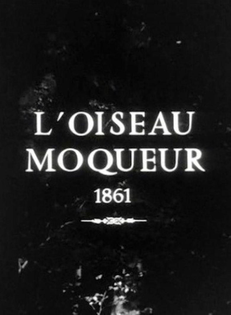 The Mockingbird Poster