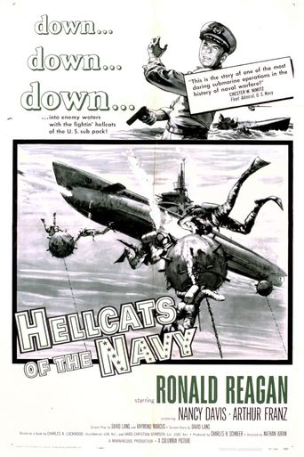 Watch Hellcats of the Navy