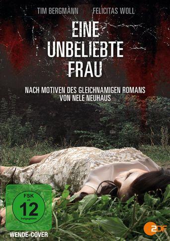 Eine unbeliebte Frau Poster