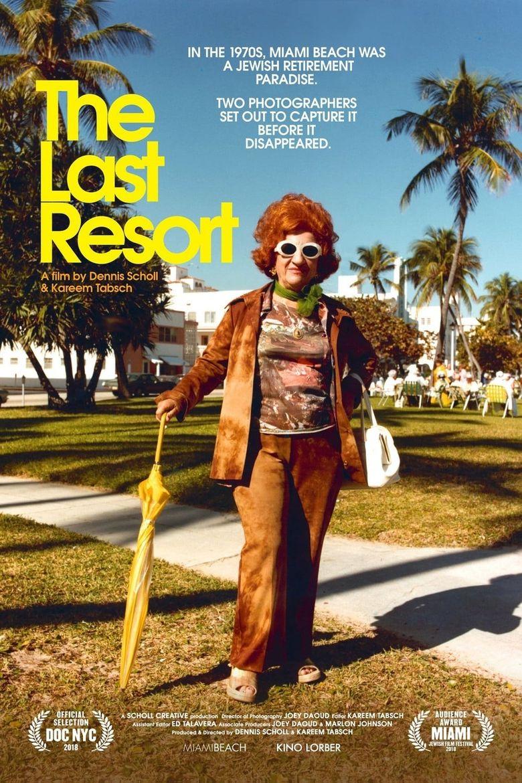 The Last Resort Poster