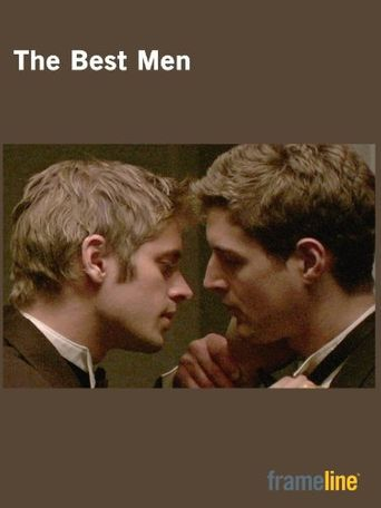 The Best Men Poster