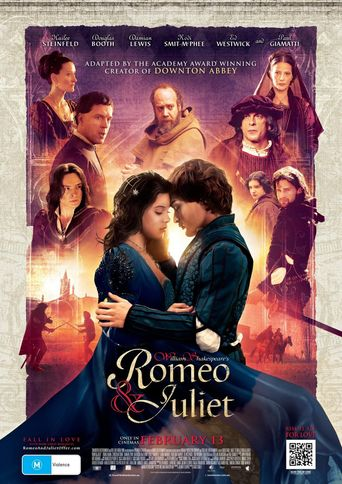 Watch Romeo & Juliet