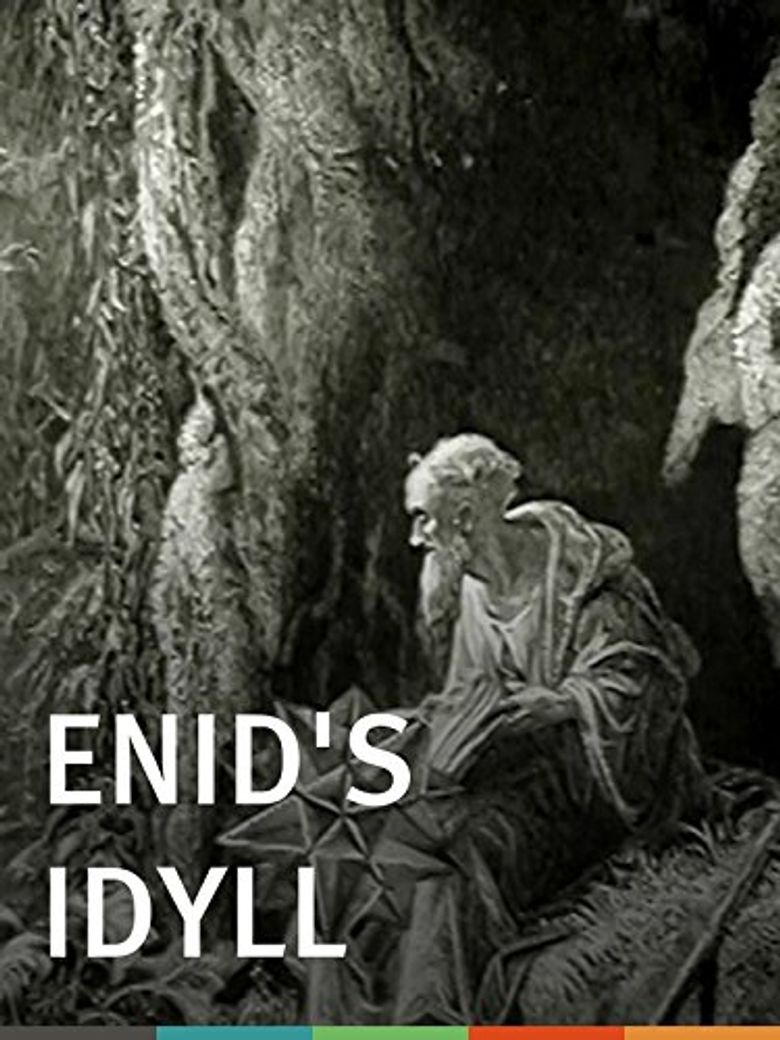 Enid's Idyll Poster