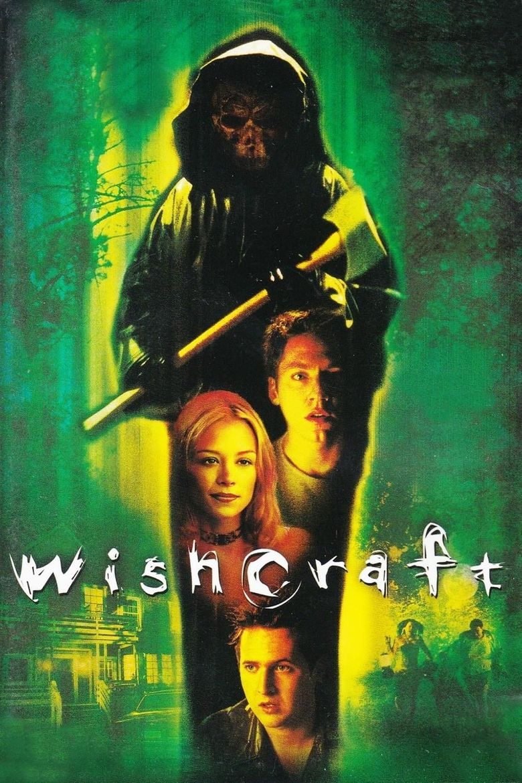 Wishcraft Poster