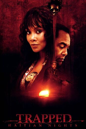 Trapped: Haitian Nights Poster