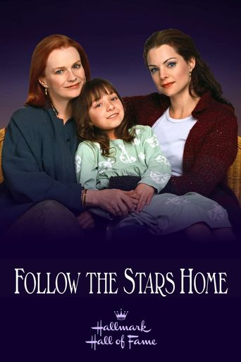 Follow the Stars Home Poster