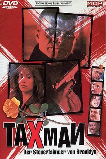 Taxman Poster