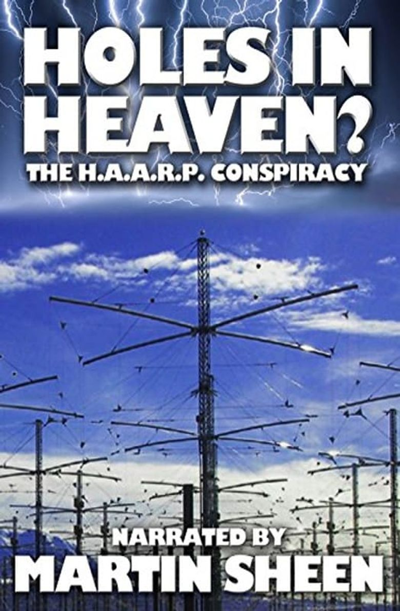 Holes in Heaven Poster