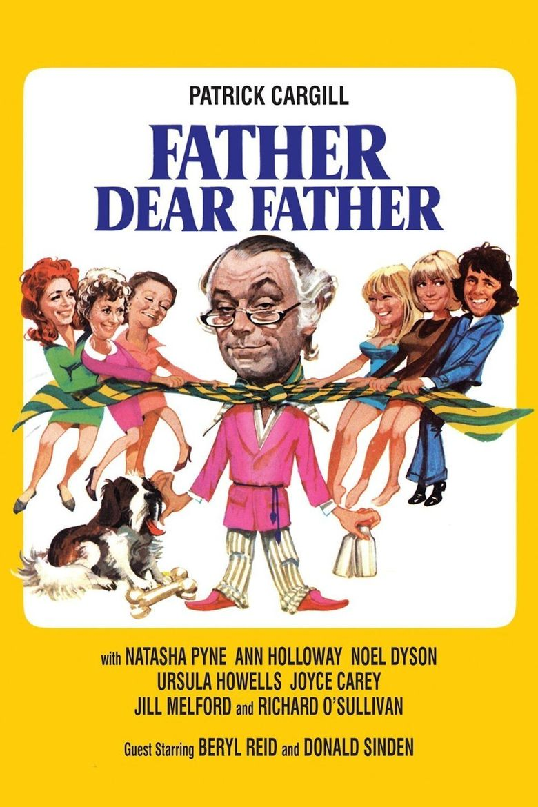 Father Dear Father Poster