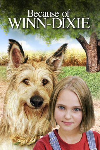 Watch Because of Winn-Dixie