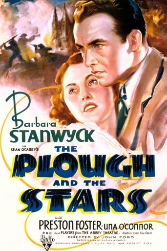 Watch The Plough and the Stars