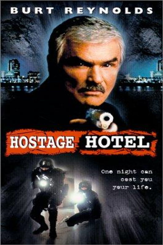 Hard Time: Hostage Hotel Poster
