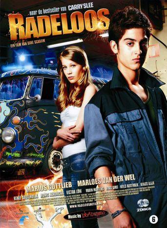 Radeloos Poster