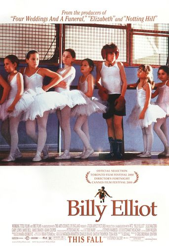 Watch Billy Elliot