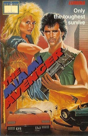 Nasty Hero Poster