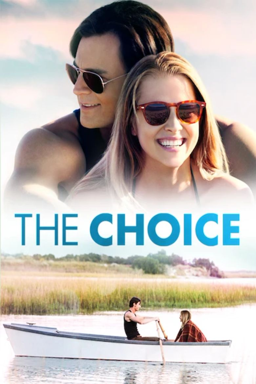 Watch The Choice