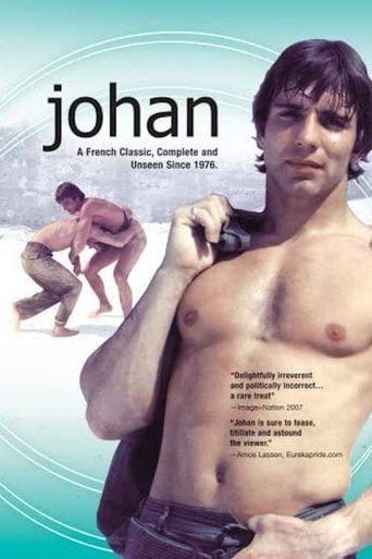 Johan Poster