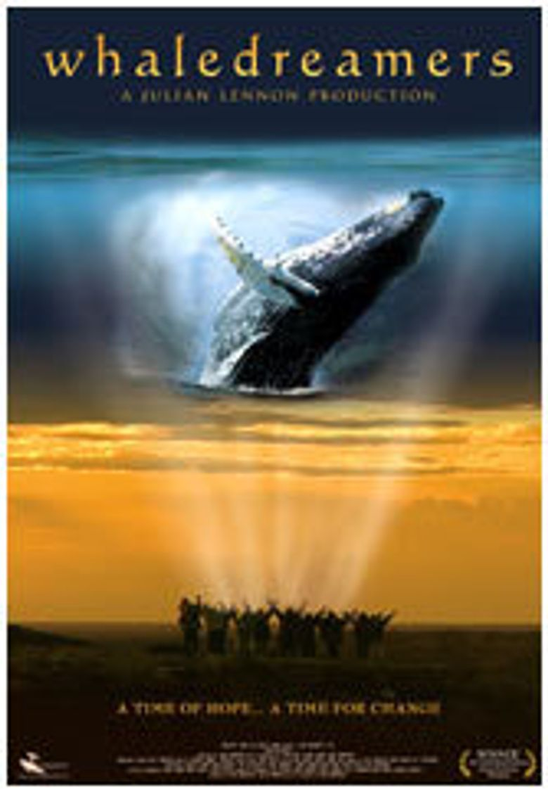 Whaledreamers Poster