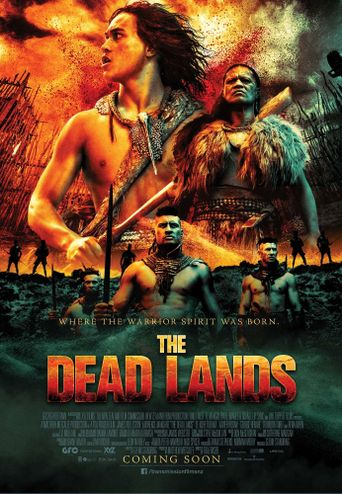 Watch The Dead Lands