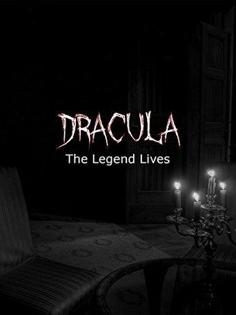Dracula: The Legend Lives Poster
